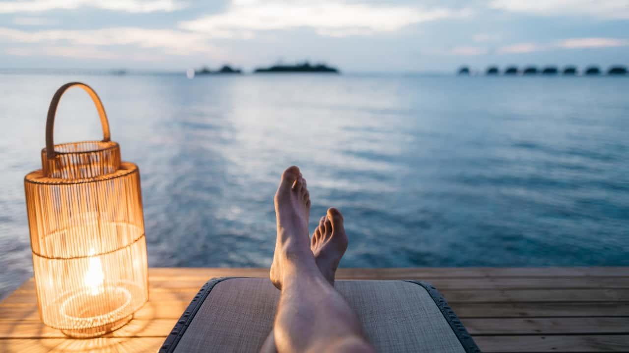 Reglas mail para las vacaciones