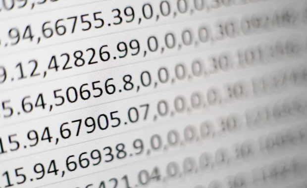 Cómo ver en columnas de Excel un archivo CSV separado por comas